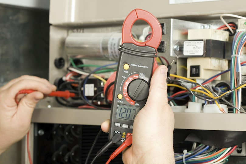 Why Is Your Heat Pump Tripping Your Circuit Breaker